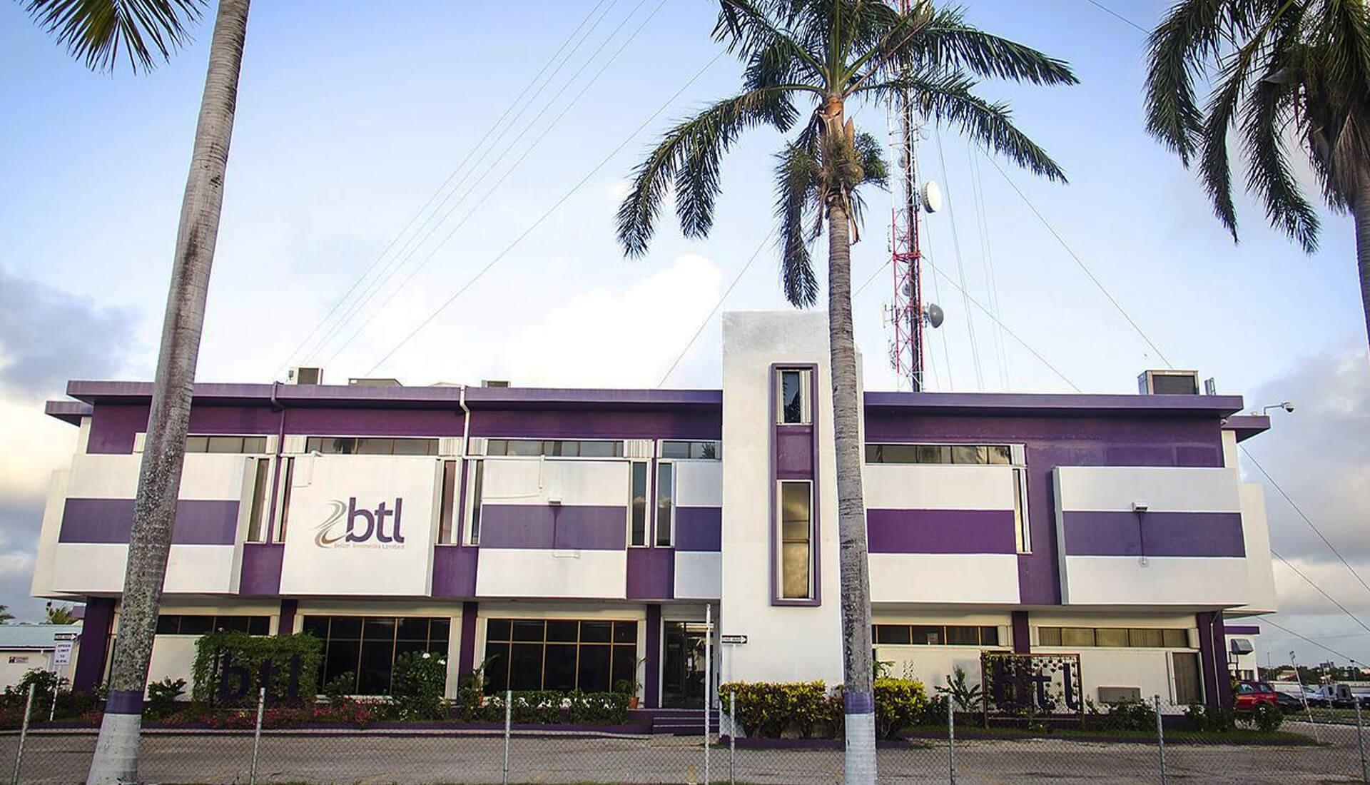 Belize-Telecommunications-Limited